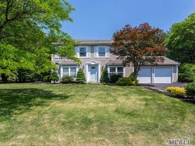 Stony Brook Single Family Home For Sale: 23 Magnet St
