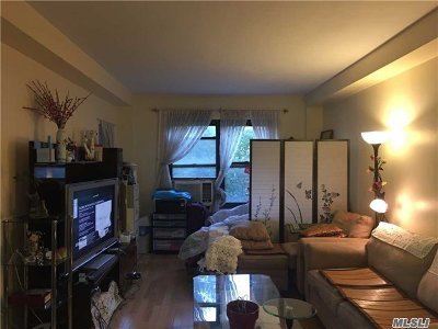 Rego Park Co-op For Sale: 99-72 66 Rd #3V