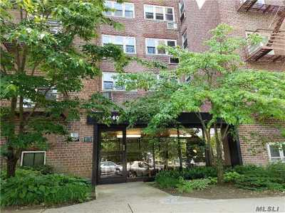Kew Garden Hills Co-op For Sale: 144-60 Gravett Rd #1 E