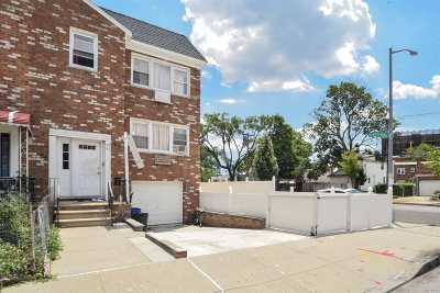 Bellerose, Glen Oaks Multi Family Home For Sale: 89-51 Pontiac St