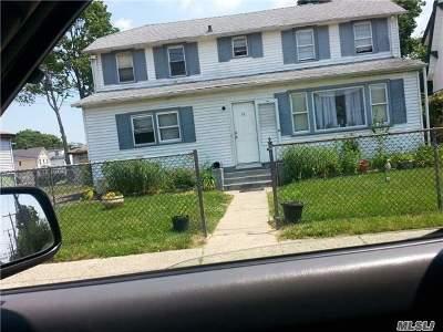 Hempstead Multi Family Home For Sale: 66 Laurel Ave