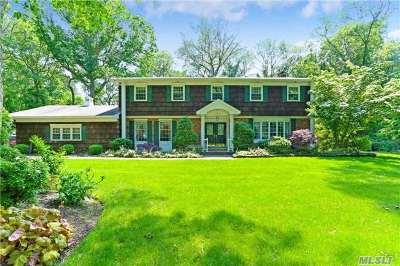 E. Northport Single Family Home For Sale: 18 Blacksmith Ln