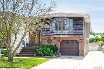 Lynbrook Single Family Home For Sale: 23 Cherry Ln