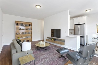 Woodside Condo/Townhouse For Sale: 61-05 39th Avenue #4F