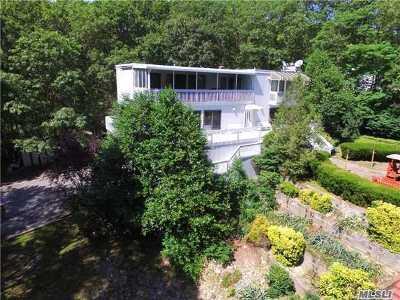 Farmingville Single Family Home For Sale: 381 Blue Point Rd