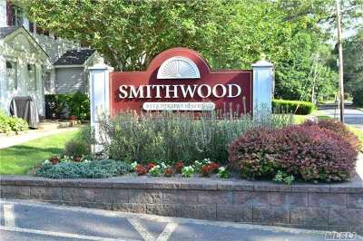 Smithtown Co-op For Sale: 211 Terry Rd #15B