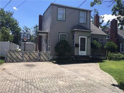 N. Bellmore Single Family Home For Sale: 2446 Camp Ave