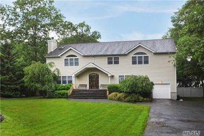 Mt. Sinai Single Family Home For Sale: 6 Community Ct