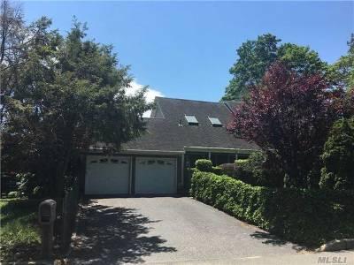 Nesconset Single Family Home For Sale: 1 Margaret Ave