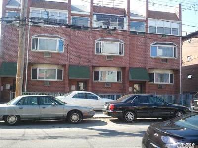 Flushing Condo/Townhouse For Sale: 46-22 161st St #3A