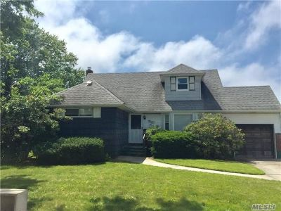 Nassau County Single Family Home For Sale: 12 Second Ave