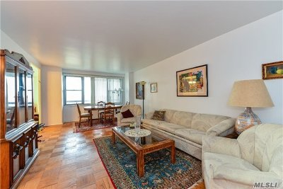 Forest Hills Co-op For Sale: 70-25 Yellowstone Blvd #10C