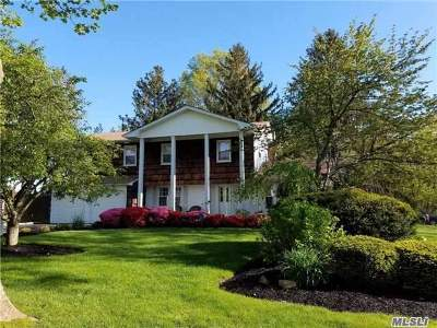 E. Northport Single Family Home For Sale: 83 Cornflower Ln