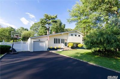 Smithtown Single Family Home For Sale: 5 Brilner Dr