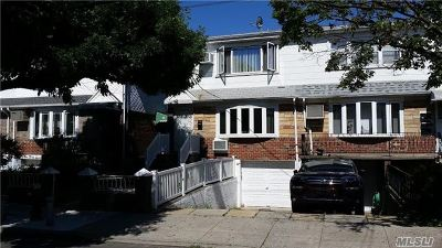 Ozone Park NY Multi Family Home Sold: $769,000