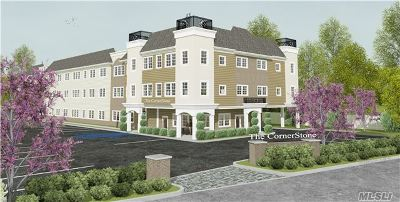 Farmingdale Rental For Rent: 40 Elizabeth St #107