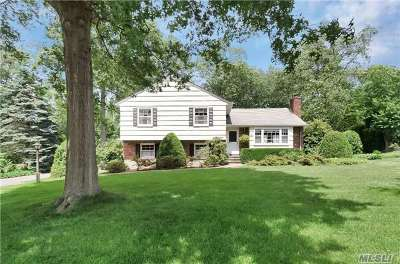 Stony Brook Single Family Home For Sale: 5 Archer Dr