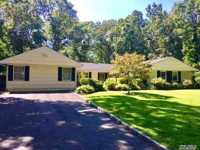 Stony Brook Single Family Home For Sale: 8 Sheppard Ln