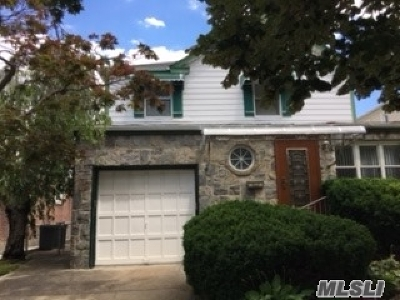 Fresh Meadows Single Family Home For Sale: 73-19 193 St