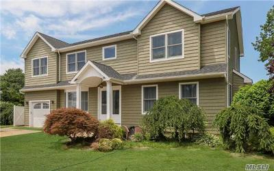 E. Northport Single Family Home For Sale: 6 Cordell Pl
