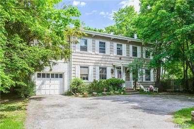 E. Rockaway Single Family Home For Sale: 242 Main St