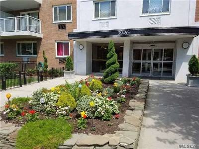 Woodside Co-op For Sale: 39-65 52 St #10U