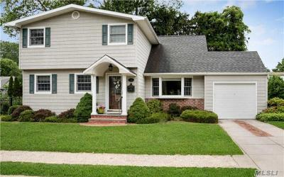 Smithtown Single Family Home For Sale: 44 Birchbrook Dr