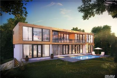 Southampton Single Family Home For Sale