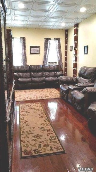 Woodhaven Multi Family Home For Sale: 88-42 75th St