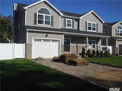 N. Bellmore Single Family Home For Sale: 1121 Little Neck Ave