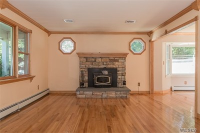 Stony Brook Single Family Home For Sale: 4 Derby Dr