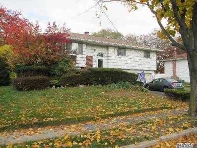 Deer Park Single Family Home For Sale: 23 Headline Rd