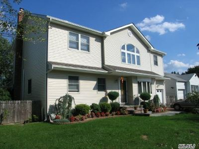 Plainview NY Single Family Home For Sale: $699,000