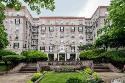 Woodside Co-op For Sale: 5128 30th Ave #2-E