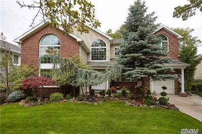 Woodmere Single Family Home For Sale: 534 Hazel Dr