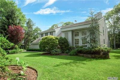 Hauppauge, Nesconset Single Family Home For Sale: 15 S Equestrian Ct