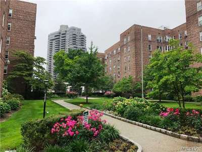 Forest Hills Co-op For Sale: 112-20 72 Dr #B43-44