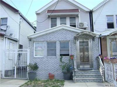 Briarwood Single Family Home For Sale: 87-37 139th St