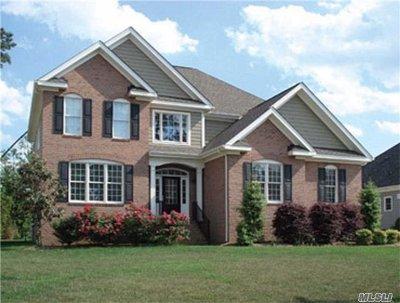 Holtsville Single Family Home For Sale: 9 Alexander Diguar
