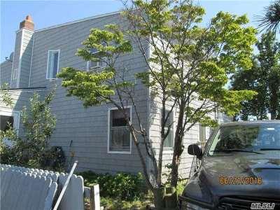 Lindenhurst Rental For Rent: 814 Atlantic St #B