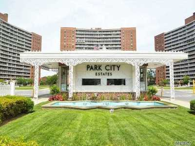 Rego Park Co-op For Sale: 61-15 98th St #3 K