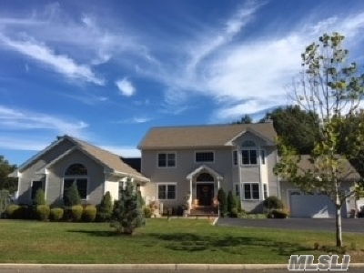 Hauppauge, Nesconset Single Family Home For Sale: 23 Nicola Ln