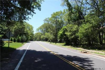 Medford Residential Lots & Land For Sale: Wilson Ave