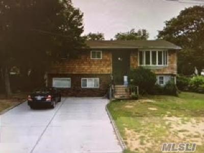 Brentwood Rental For Rent: 78 Pamela Ln