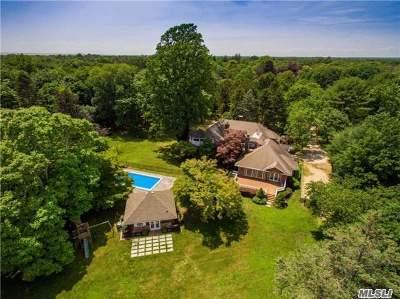 Islip Single Family Home For Sale: 161 Saint Marks Ln