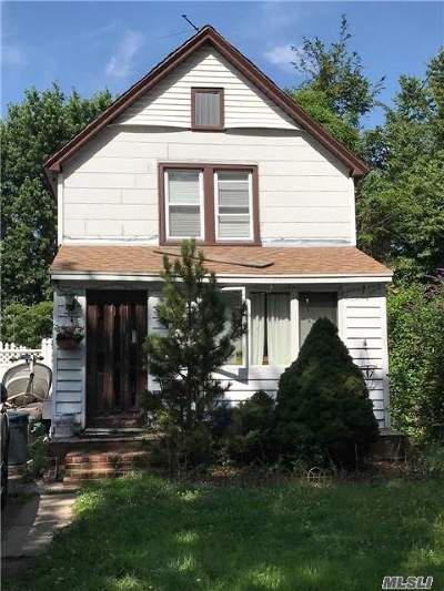 Baldwin Single Family Home For Sale: 2920 Bayview Ave