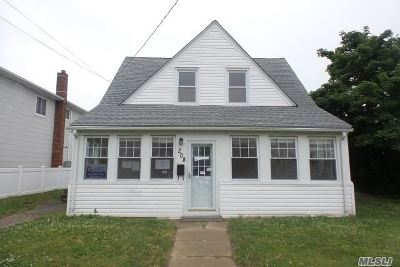 E. Rockaway NY Single Family Home For Sale: $224,262
