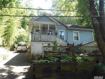 Huntington Single Family Home For Sale: 1 Murray Ct