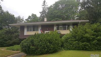 E. Setauket Single Family Home For Sale: 16 Ringneck Ln