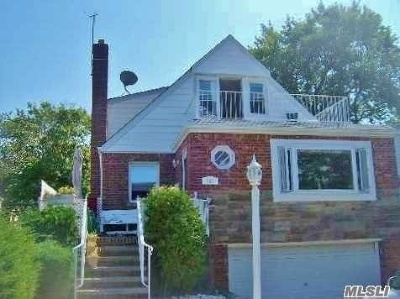 Island Park, Long Beach, Lynbrook, Oceanside, Rockville Centre Multi Family Home For Sale: 512 W Park Ave